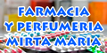 Farmacia y Perfumeria Mirta Maria