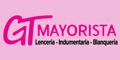 Gt Mayorista - Lenceria - Indumentaria - Blanqueria