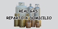 Real Gas - Reparto a Domicilio