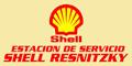 Estacion de Servicio Shell Resnitzky