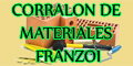 Corralon de Materiales Franzoi
