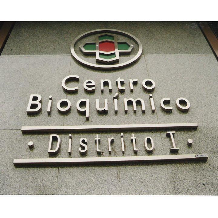 Centro Bioquimico - Distrito I en La Plata- Teléfono y Dirección | Páginas  Amarillas