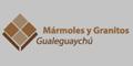 Marmoles y Granitos Gualeguaychu