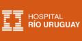 Hospital Rio Uruguay