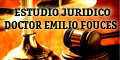 Estudio Juridico - Doctor Emilio Fouces