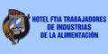 Hotel Ftia - Fed Trabajadores de Alimentacion