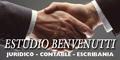 Estudio Benvenutti - Juridico - Contable - Escribania