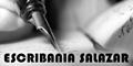 Escribania Salazar