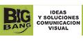 Big Bang - Ideas y Soluciones - Comunicacion Visual