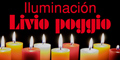Iluminacion Livio Poggio