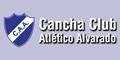 Cancha Club Atletico Alvarado