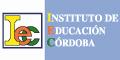 Instituto de Educacion Cordoba