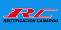 Rectificacion Camargo
