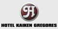 Hotel Kaiken Gregores