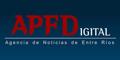 Apfd - Agencia de Noticias de  Entre Rios
