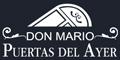 Don Mario - Puertas del Ayer