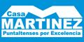 Casa Martinez - Puntaltenses Por Excelencia