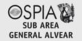 Ospia - Sub Area Gral Alvear