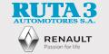 Ruta 3 Automotores - Concesionario Oficial Renault