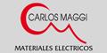 Carlos Maggi - Materiales Electricos
