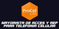 Procel - Mayorista de Acces y Rep para Telefonia Celular