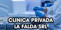 Clinica Privada la Falda SRL