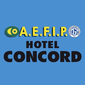 Hotel Concord - Imagen 1 - Visitanos!