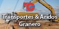 Transportes & Aridos Granero
