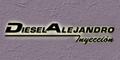 Diesel Alejandro