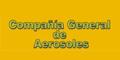 Compañia General de Aerosoles SA