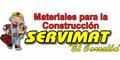 Servimat - Materiales para la Construccion