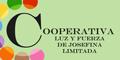 Cooperativa Luz y Fuerza de Josefina Limitada