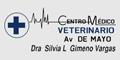 Centro Medico Veterinario Av de Mayo