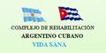 Complejo de Rehabilitacion Arg - Cubano Vida Sana