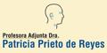 Dra Patricia Prieto de Reyes Otorrinolaringologia