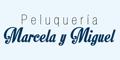 Peluqueria Marcela y Miguel