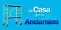 La Casa de los Andamios