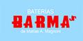 Baterias Barma Junior