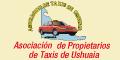 Taxis de Ushuaia