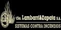 Matafuegos Cia - Lambarri y Zapata