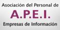 Asociacion del Personal de Empresas de Informes
