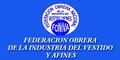 Federacion Obrera de la Industria del Vestido y Afines