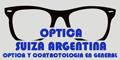 Optica Suiza Argentina - Optica y Contactologia en General