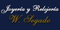 Joyeria y Relojeria - W Segado