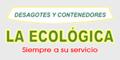 Desagotes la Ecologica