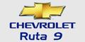 Chevrolet Ruta 9