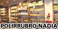 Polirrubro Nadia - Libreria - Jugueteria - Bazar