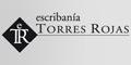 Escribania Torres Rojas