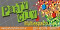 Party City Multiespacio