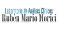 Laboratorio de Analisis Clinicos del Lic Mario Morici